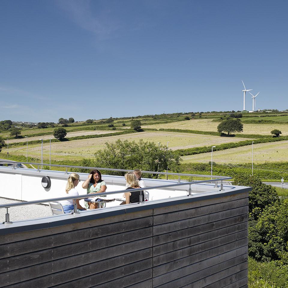 Advanced Building Consultants : Environmental design advanced ahr architects