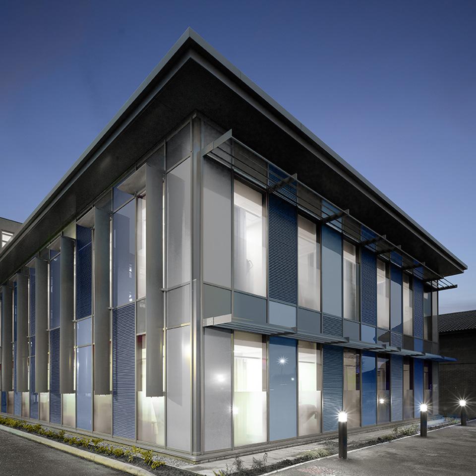 The Natural Health Centre Shrewsbury