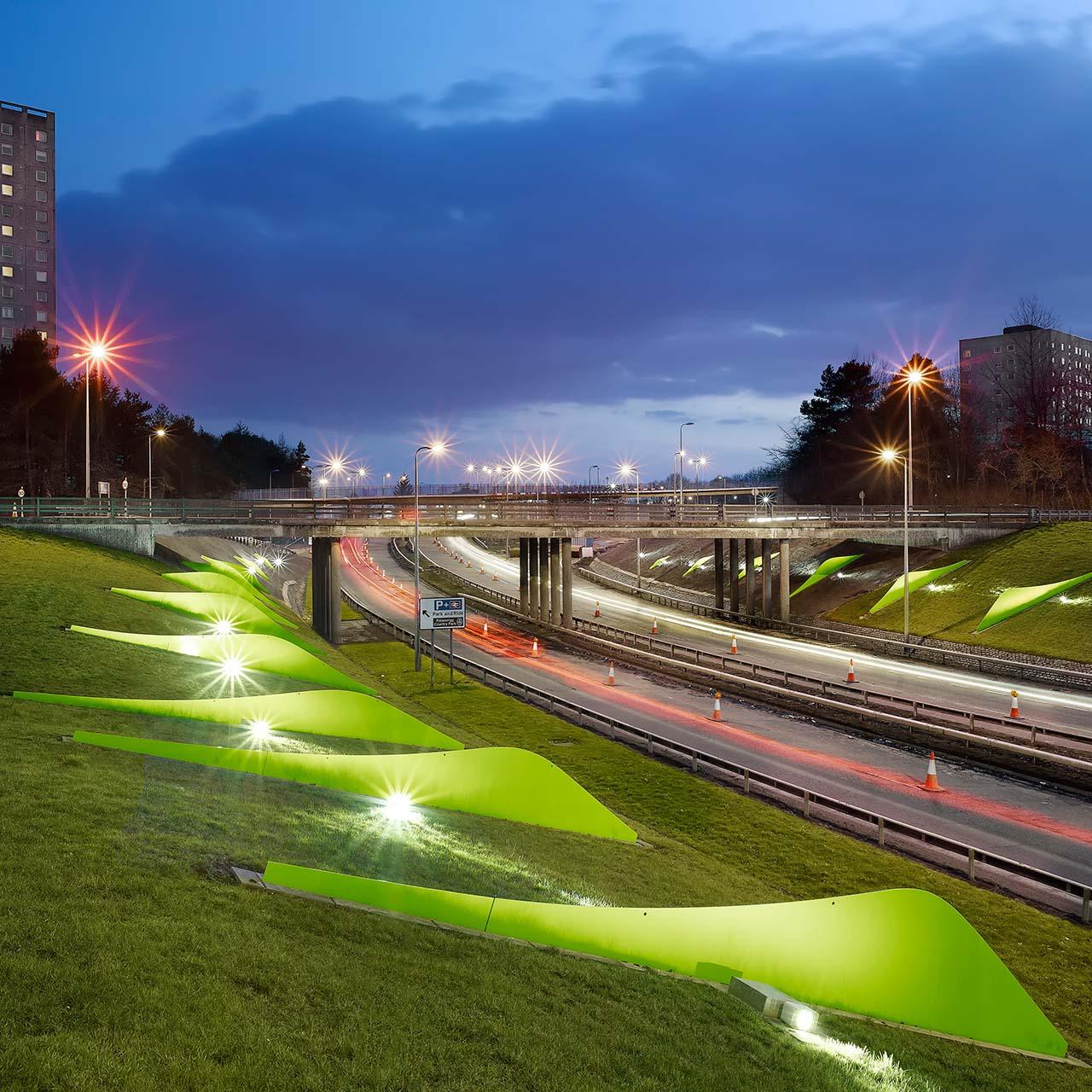 Landscape Design | Services | AHR | Architects and Building ...